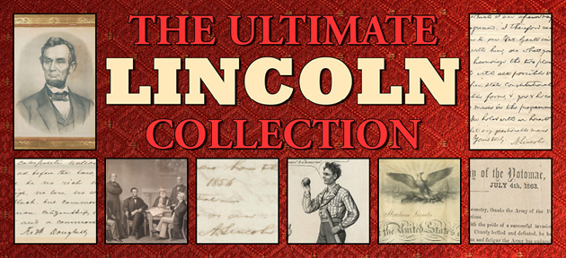 Ultimate Lincoln Collection
