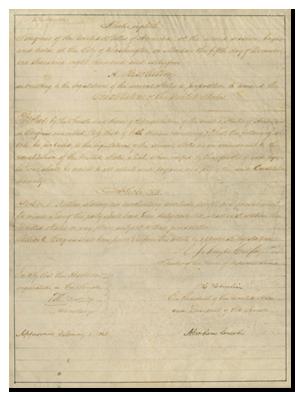 example of 13th amendment