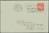 envelope w