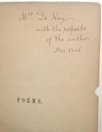 inscription w