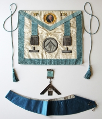Masonic Items w