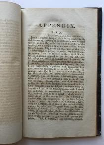 appendix w