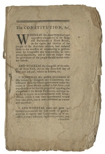 NY Constitution p1 w