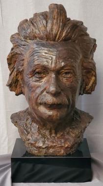 Einstein B w