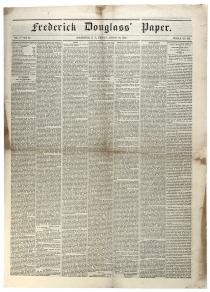Douglass Paper p1 w