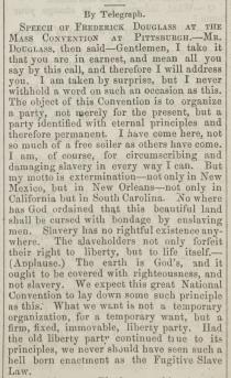 Douglass Paper p2 w