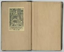 Ks22477 atlas bookplate w