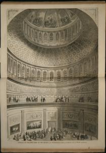 9 1861 dome w